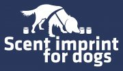 Logo scent_imprint_for_dogs